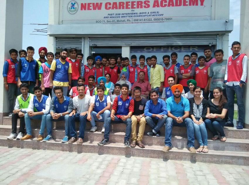 NCA-Academy