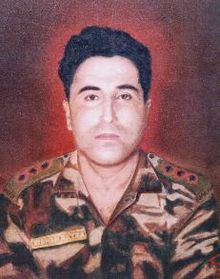 Capt.Vikram Batra Param Vir Chakra(Posthumous)
