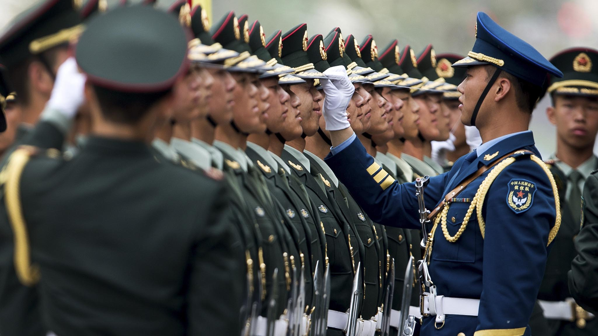 China turns to Russia to fix big military weakness during ...  China Armed Forces