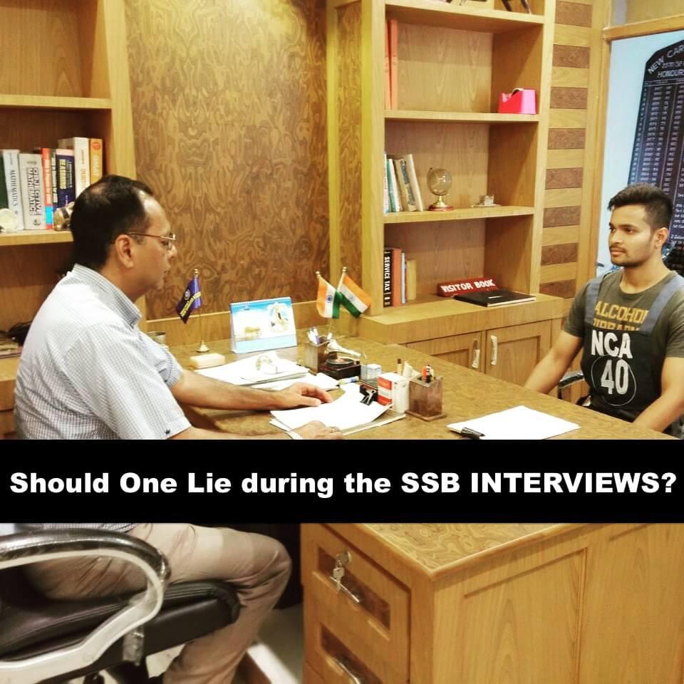 SSB Interviews