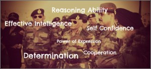 ssb officers like qualities ncaacademy
