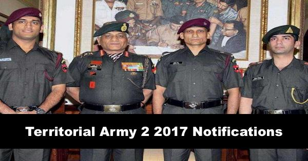 territorial army Coaching