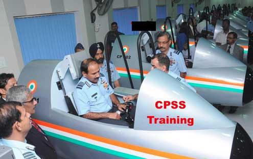 CPSS Coaching